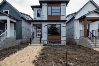 Photo 1: 1147 Parker Avenue in Winnipeg: West Fort Garry Residential for sale (1Jw)  : MLS®# 202011272