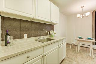 Photo 15: 101 10021 116 Street in Edmonton: Zone 12 Condo for sale : MLS®# E4199188