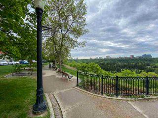 Photo 34: 101 10021 116 Street in Edmonton: Zone 12 Condo for sale : MLS®# E4199188