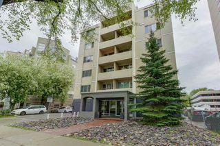 Photo 30: 101 10021 116 Street in Edmonton: Zone 12 Condo for sale : MLS®# E4199188