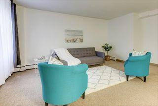 Photo 4: 101 10021 116 Street in Edmonton: Zone 12 Condo for sale : MLS®# E4199188