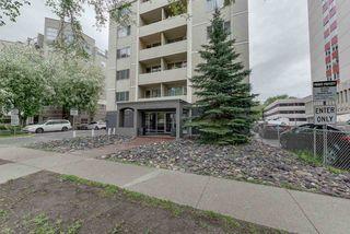 Photo 29: 101 10021 116 Street in Edmonton: Zone 12 Condo for sale : MLS®# E4199188
