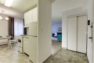 Photo 18: 101 10021 116 Street in Edmonton: Zone 12 Condo for sale : MLS®# E4199188
