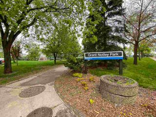 Photo 32: 101 10021 116 Street in Edmonton: Zone 12 Condo for sale : MLS®# E4199188