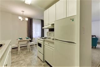 Photo 17: 101 10021 116 Street in Edmonton: Zone 12 Condo for sale : MLS®# E4199188