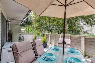 "Photo 20: 1 2432 WILSON Avenue in Port Coquitlam: Central Pt Coquitlam Condo for sale in ""ORCHARD VALLEY ESTAT3ES"" : MLS®# R2464176"