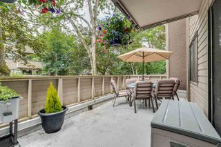 "Photo 18: 1 2432 WILSON Avenue in Port Coquitlam: Central Pt Coquitlam Condo for sale in ""ORCHARD VALLEY ESTAT3ES"" : MLS®# R2464176"