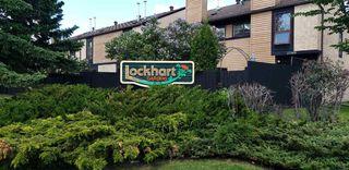 Photo 31: 12026 25 Avenue in Edmonton: Zone 16 Townhouse for sale : MLS®# E4202099