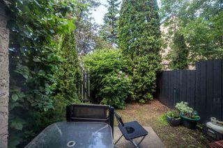 Photo 30: 12026 25 Avenue in Edmonton: Zone 16 Townhouse for sale : MLS®# E4202099