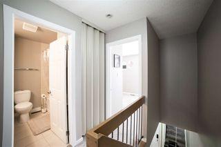 Photo 21: 12026 25 Avenue in Edmonton: Zone 16 Townhouse for sale : MLS®# E4202099