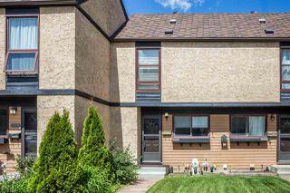 Photo 1: 12026 25 Avenue in Edmonton: Zone 16 Townhouse for sale : MLS®# E4202099