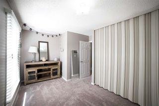 Photo 22: 12026 25 Avenue in Edmonton: Zone 16 Townhouse for sale : MLS®# E4202099