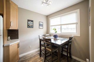 Photo 4: 12026 25 Avenue in Edmonton: Zone 16 Townhouse for sale : MLS®# E4202099