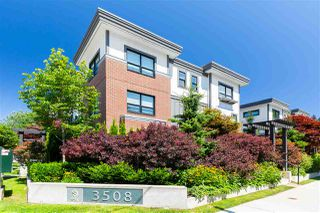 "Main Photo: 9 3508 MOUNT SEYMOUR Parkway in North Vancouver: Northlands Townhouse for sale in ""Parkgate Townhomes"" : MLS®# R2478883"