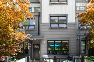 """Main Photo: 9 3508 MOUNT SEYMOUR Parkway in North Vancouver: Northlands Townhouse for sale in """"Parkgate Townhomes"""" : MLS®# R2478883"""