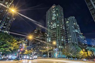 "Photo 23: 807 1331 W GEORGIA Street in Vancouver: Coal Harbour Condo for sale in ""THE POINTE"" (Vancouver West)  : MLS®# R2483635"