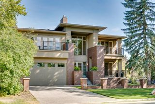 Main Photo: 3931 EDISON Crescent SW in Calgary: Elbow Park Detached for sale : MLS®# A1024172