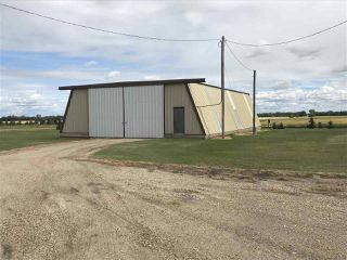Photo 40: 26121 Twp Rd 562: Rural Sturgeon County House for sale : MLS®# E4210423