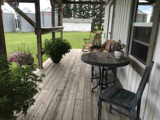 Photo 23: 26121 Twp Rd 562: Rural Sturgeon County House for sale : MLS®# E4210423