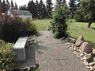 Photo 30: 26121 Twp Rd 562: Rural Sturgeon County House for sale : MLS®# E4210423