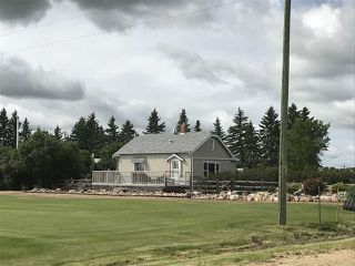 Photo 3: 26121 Twp Rd 562: Rural Sturgeon County House for sale : MLS®# E4210423