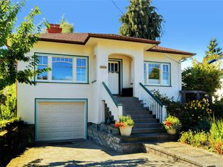 Photo 1: 544 Cornwall St in : Vi Fairfield West House for sale (Victoria)  : MLS®# 852280