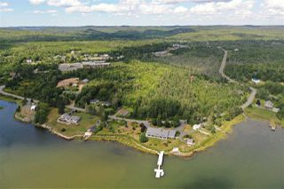 Photo 4: Lot P3Y Clamshell Road in Musquodoboit Harbour: 35-Halifax County East Vacant Land for sale (Halifax-Dartmouth)  : MLS®# 202018056