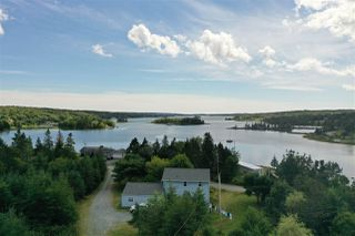 Photo 2: Lot P3Y Clamshell Road in Musquodoboit Harbour: 35-Halifax County East Vacant Land for sale (Halifax-Dartmouth)  : MLS®# 202018056
