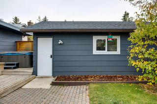 Photo 47: 315 Queen Charlotte Place SE in Calgary: Queensland Detached for sale : MLS®# A1042205