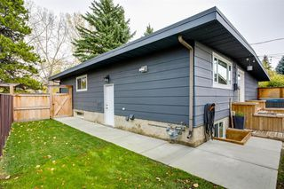 Photo 44: 315 Queen Charlotte Place SE in Calgary: Queensland Detached for sale : MLS®# A1042205