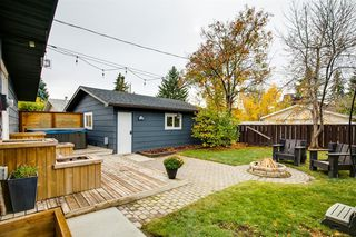 Photo 40: 315 Queen Charlotte Place SE in Calgary: Queensland Detached for sale : MLS®# A1042205