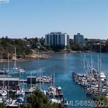 Photo 5: 406 517 Gore St in : Es Old Esquimalt Condo for sale (Esquimalt)  : MLS®# 858005