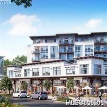 Photo 2: 406 517 Gore St in : Es Old Esquimalt Condo for sale (Esquimalt)  : MLS®# 858005