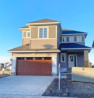 Photo 2: 2201 Bayside Road SW: Airdrie Detached for sale : MLS®# A1042040