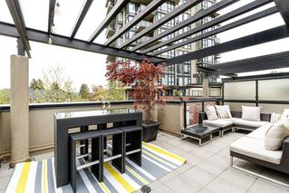 Photo 23: 4 11 E ROYAL Avenue in New Westminster: Fraserview NW Townhouse for sale : MLS®# R2522729