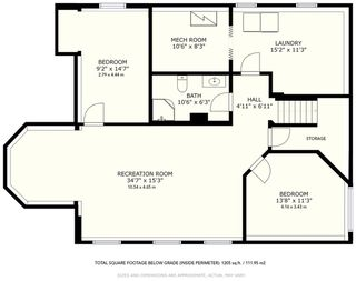 Photo 48: 10 ELM Point: St. Albert House for sale : MLS®# E4224133