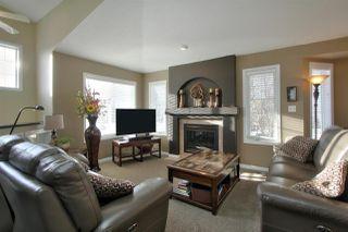 Photo 15: 10 ELM Point: St. Albert House for sale : MLS®# E4224133