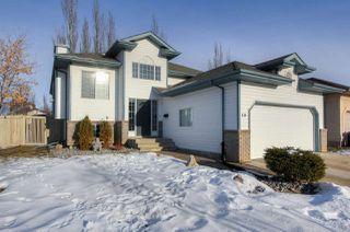 Photo 1: 10 ELM Point: St. Albert House for sale : MLS®# E4224133