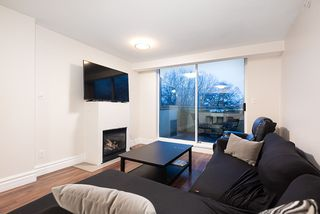 """Photo 5: 404 1159 MAIN Street in Vancouver: Downtown VE Condo for sale in """"City Gate II"""" (Vancouver East)  : MLS®# R2527066"""