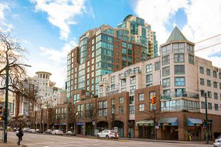 """Photo 2: 404 1159 MAIN Street in Vancouver: Downtown VE Condo for sale in """"City Gate II"""" (Vancouver East)  : MLS®# R2527066"""