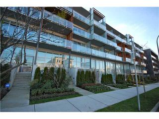 Photo 2: 508 256 E 2ND Avenue in Vancouver: Mount Pleasant VE Condo for sale (Vancouver East)  : MLS®# V930602