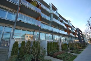 Photo 20: 508 256 E 2ND Avenue in Vancouver: Mount Pleasant VE Condo for sale (Vancouver East)  : MLS®# V930602