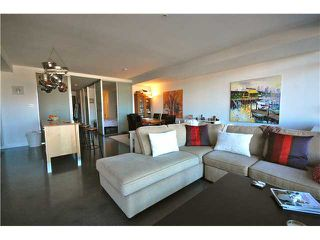 Photo 3: 508 256 E 2ND Avenue in Vancouver: Mount Pleasant VE Condo for sale (Vancouver East)  : MLS®# V930602