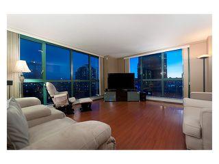 Photo 1: 702 212 DAVIE Street in Vancouver: Yaletown Condo for sale (Vancouver West)  : MLS®# V931640