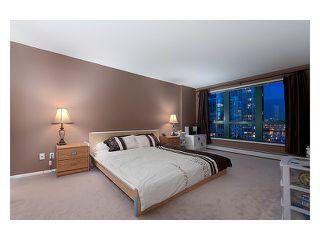 Photo 8: 702 212 DAVIE Street in Vancouver: Yaletown Condo for sale (Vancouver West)  : MLS®# V931640