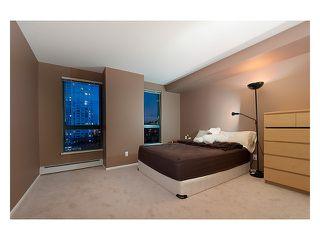 Photo 9: 702 212 DAVIE Street in Vancouver: Yaletown Condo for sale (Vancouver West)  : MLS®# V931640