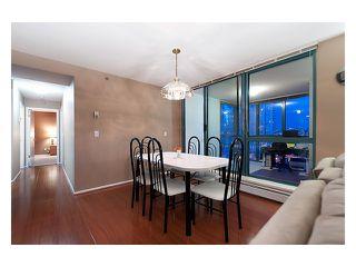 Photo 3: 702 212 DAVIE Street in Vancouver: Yaletown Condo for sale (Vancouver West)  : MLS®# V931640