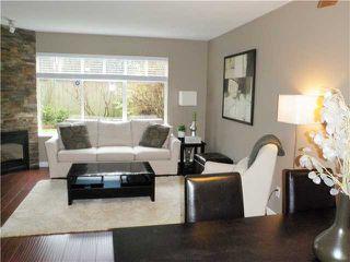 "Photo 3: 117 630 ROCHE POINT Drive in North Vancouver: Roche Point Condo for sale in ""THE LEGEND"" : MLS®# V933253"