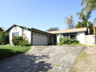 Photo 3: OCEANSIDE House for sale : 3 bedrooms : 4178 Galbar Place