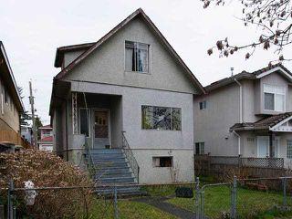 Photo 2: 5310 SOMERVILLE Street in Vancouver: Fraser VE House for sale (Vancouver East)  : MLS®# V940454